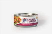 Maple Leaf® Chunks of Turkey