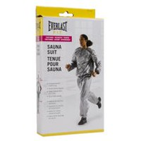 Everlast Sauna Exercise Suit