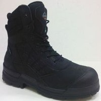 Workload Steel Toe Huff Mens Work Boot 12