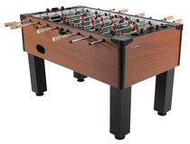ATOMIC™ GLADIATOR DLX FOOSBALL TABLE