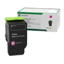 Lexmark C2310M0 Magenta Return Program Toner Cartridge