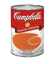 Campbell's Condensed Homestyle Tomato Soup