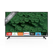 "Vizio D-Series 55"" (54.64"" Diag.) Ultra HD Full-Array LED Smart TV"