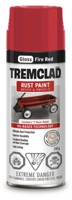 Tremclad Gloss Fire Red Rust Paint
