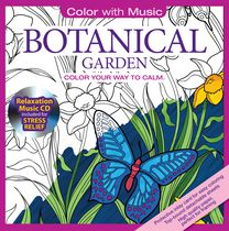 Color with Music Botanical Garden