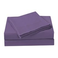 Grey Label Microfiber Sheet Set Queen