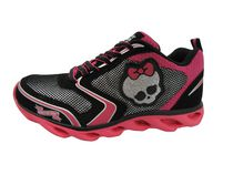 Monster High Toddler Girls' Casual Shoes 11