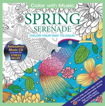 Color with Music Spring Serenade