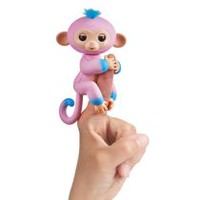 Fingerlings Candi Baby Monkey Doll