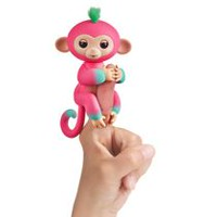 Fingerlings Melon Baby Monkey Toy