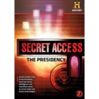 Film Secret Access - The Presidency (DVD) (Anglais)