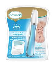 Amopé® Pedi Perfect Electronic Nail File