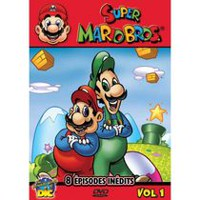 Super Mario Bros, Vol.1: Le Prince Hugu (French Edition)