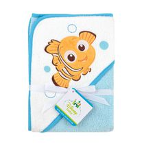 Disney Finding Nemo Hooded Towel