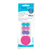 Putty Buddies® Floating Silicone Ear Plugs