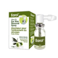Earol® Ear Wax Removal Kit