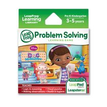 LeapFrog® Disney: Doc McStuffins Learning Game