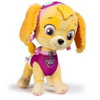 "PAW Patrol Basic 10"" Plush Skye; Walmart Exclusive"