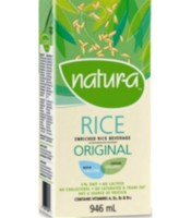 Natur-a Organic Original Rice Beverage