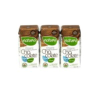 Natur-a Mini Organic Chocolate Soy Beverage