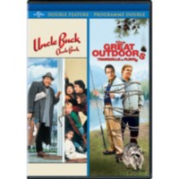 The Great Outdoors / Uncle Buck