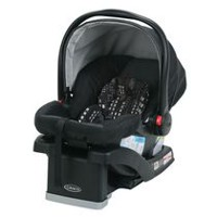 Graco SnugRide Click Connect Baby Car Seat