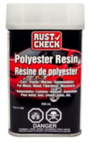 Polyester resin # 1993