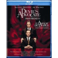 The Devil's Advocate (Unrated Director's Cut) (Blu-ray) (Bilingual)