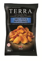 Terra Sweet Potato Krinkle