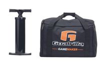 GOALRILLA™ GAMEMAKER™ 4X6' PORTABLE SOCCER GOAL