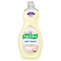 Palmolive Soft Touch Coconut Butter & Orchid Dish Liquid