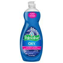 Liquide vaisselle Palmolive ultra concentré à oxy dégraissant