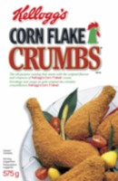 Kellogg's Corn Flake Crumbs*