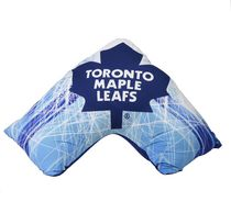 Toronto Maple Leafs NHL Lounge Pillow