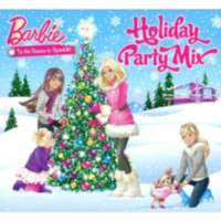 Various Artists - Barbie Holiday Party Mix