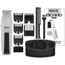 Wahl Battery Beard Trimmer