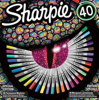 Sharpie Special Edition Markers