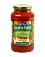 Catelli® Garden Select® Six Vegetable Recipe Zucchini Primavera