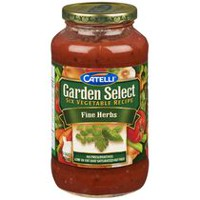 Catelli® Garden Select® Six Vegetable Recipe - Fine Herbs