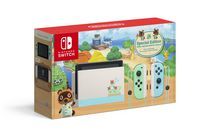 Nintendo Switch - Animal Crossing: New Horizons Edition (Nintendo Switch)
