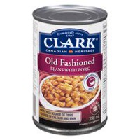 Clark Old Fashioned Beans with Pork 398 ml