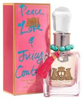 Juicy Couture Peace Love & Juicy Couture Eau De Parfum Spray For Women 30 ml