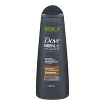 Dove Men + Care® Fortifying Shampoo Thickening with Caffeine and Calcium