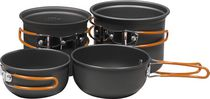 North 49 Trail 5 Piece Cookware Set