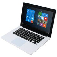 "Proscan 14.1"" Portable Notebook Windows 10, Intel 1.8GHz Quad Core, 32GB Hard Drive, 2GB RAM"