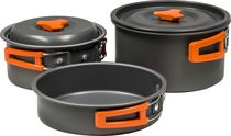 North 49 Scout 6 Piece Cookware Set