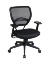 Office Star Professional Air Grid® Back Manager's Chair