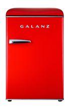 Galanz 2.5 cu ft Retro Fridge