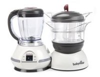 Babymoov Nutribaby Cherry Food Processor