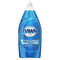 Dawn® Ultra Dishwashing Liquid Dish Soap, Original Scent